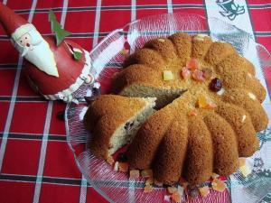 glu kerstbrood (3) klein
