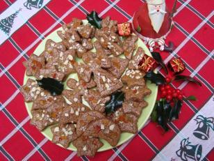 glutenvrije kerstkoekjes