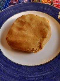 pastadeeg van glutenvrij meel
